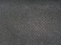 Real Carbon Fiber Flat Royalty Free Stock Photo