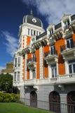 Real Company Asturiana de Minas Royalty Free Stock Image