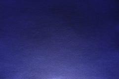 Real Deep Indigo Color Paper Texture Royalty Free Stock Photo