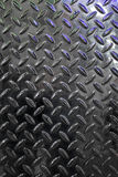 Real Diamond Plate Royalty Free Stock Photos