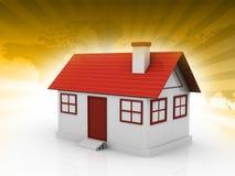 Free Real Estate Royalty Free Stock Photos - 16645708