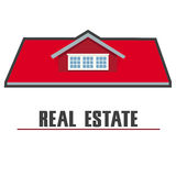Real estate Royalty Free Stock Photo