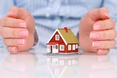 Real estate. Royalty Free Stock Image