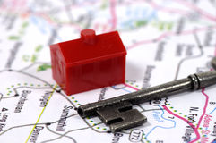 Real Estate 2 stock photos