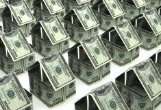 Real Estate Lizenzfreie Stockbilder