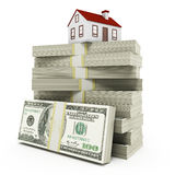 Real Estate Obraz Royalty Free