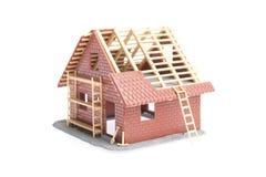 Real Estate Fotografia Stock Libera da Diritti