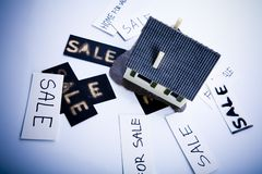 Real estate Stock Images