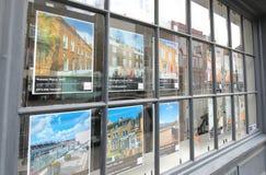 Free Real Estate Advertisement London UK Royalty Free Stock Images - 156267079