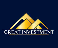 Real Estate, bâtiment, construction et architecture Logo Vector Design Photo stock