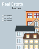 Real estate brochure
