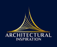 Real Estate, Building, Construction and Architecture Logo Vector Design Stock Images