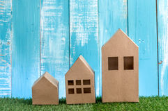Real estate or buying a new home concept. royalty free stock photo