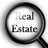 Real estate close-up Royalty Free Stock Image