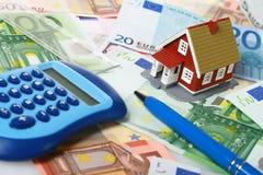 Real estate concept. royalty free stock photos