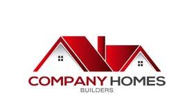 Real Estate contiene a Logo Design Template libre illustration