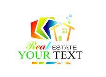 Real Estate Design. Sybol to use for Real estate brochure or background