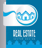 Real estate  design Royalty Free Stock Photos