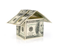 Real estate finance Stock Photos