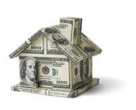 Real Estate-Geld Lizenzfreie Stockfotografie