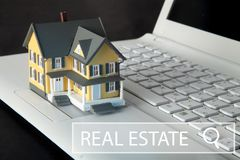 Real Estate Stock Image