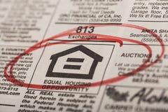 Real Estate Royalty Free Stock Image