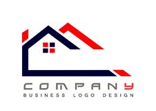 Real estate House roof and home logo vector element icon design vector on white background. Business, collection.