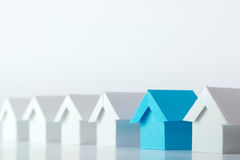 Real estate industry Stock Photos