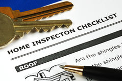 Free Real Estate Inspection Report Stock Photo - 22200890