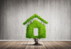 Real estate investments Royalty Free Stock Photo
