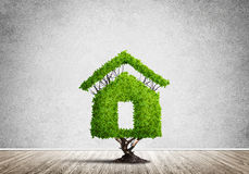 Real estate investments Royalty Free Stock Images