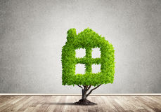 Real estate investments Royalty Free Stock Image