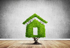 Real estate investments Royalty Free Stock Photos