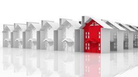 Free Real Estate Leader Royalty Free Stock Image - 50155456