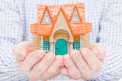 Real estate, loans, housing and all things related - 1 to 1 ratio Stock Photos