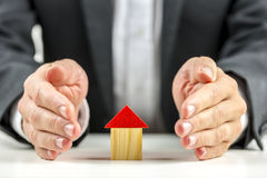 Real estate market royalty free stock images