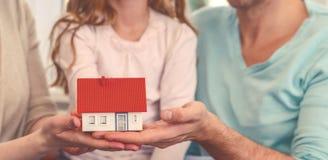 Real Estate novo Fotos de Stock