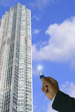 Real Estate Property Stock Photo