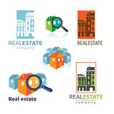 Real estate. Royalty Free Stock Photos