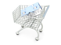 Real Estate Shopping Stock Images