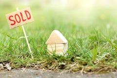 Real estate SOLD stock photos