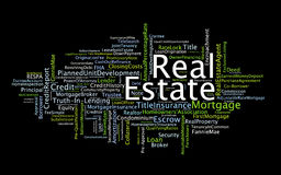 Real Estate Transaction Royalty Free Stock Photo