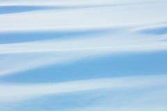 Real Fresh Snow texture sparkling background Stock Photo