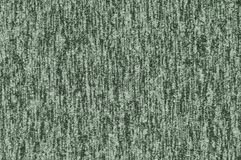 Real heather knitted fabric made of synthetic fibres textured background. Colored fabric texture. Background with delicate stripe stock photo