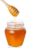 Real honey Royalty Free Stock Images
