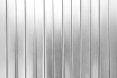 Real metal texture. Metal wall royalty free illustration