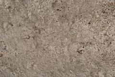 Real natural marble beige stone surface background Royalty Free Stock Photo
