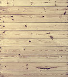 Real pine wood background. Royalty Free Stock Photo