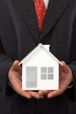 Real property concept Stock Photo