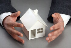 Real property concept royalty free stock image